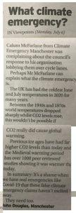 Climate denial letter MEN 20 07 09