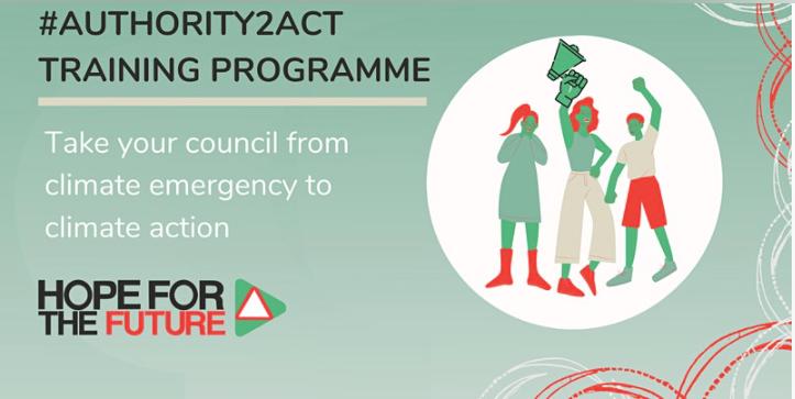 #Authority to Act Training Logo